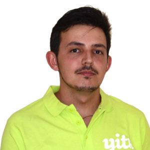 Francisco Mateo Ariza