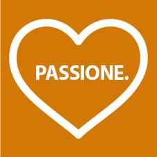 Passione web design