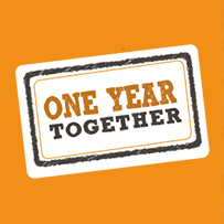 One Year Together